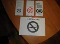"""Sveikatos diena """"Tarptautinė nerūkymo diena"""""""