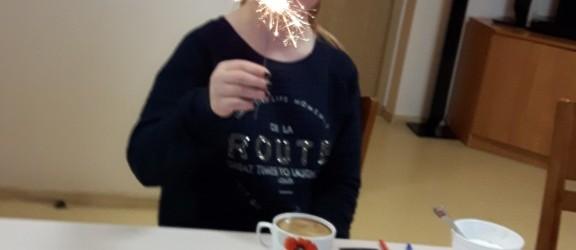 Vilmos gimtadienis